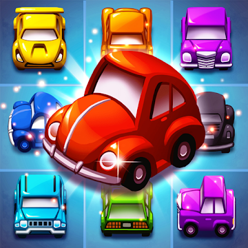 Download Best MOD APK Games, Apps For Free Traffic Puzzle APK - Match 3 Game ***NEW 2021***